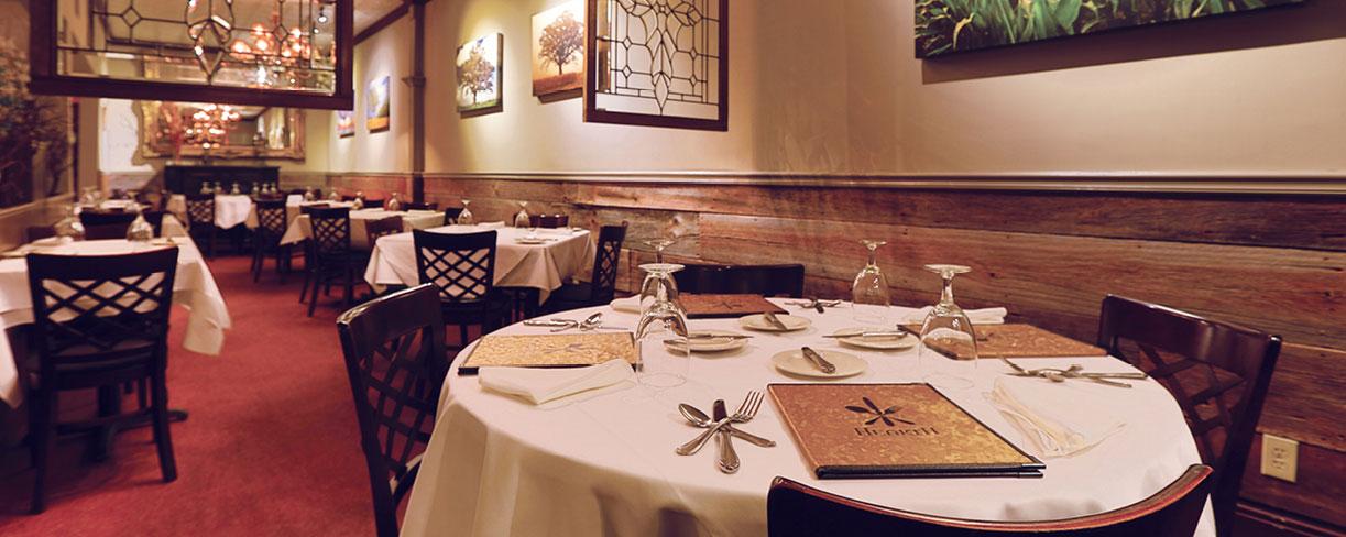 Hearth Restaurant Peoria Heights Ilinois